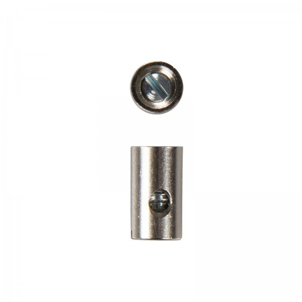Bolted Sliding Hook small for Picture Rails