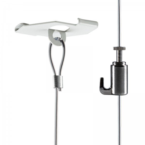 Hanging Kit No. 2 for suspended ceilings