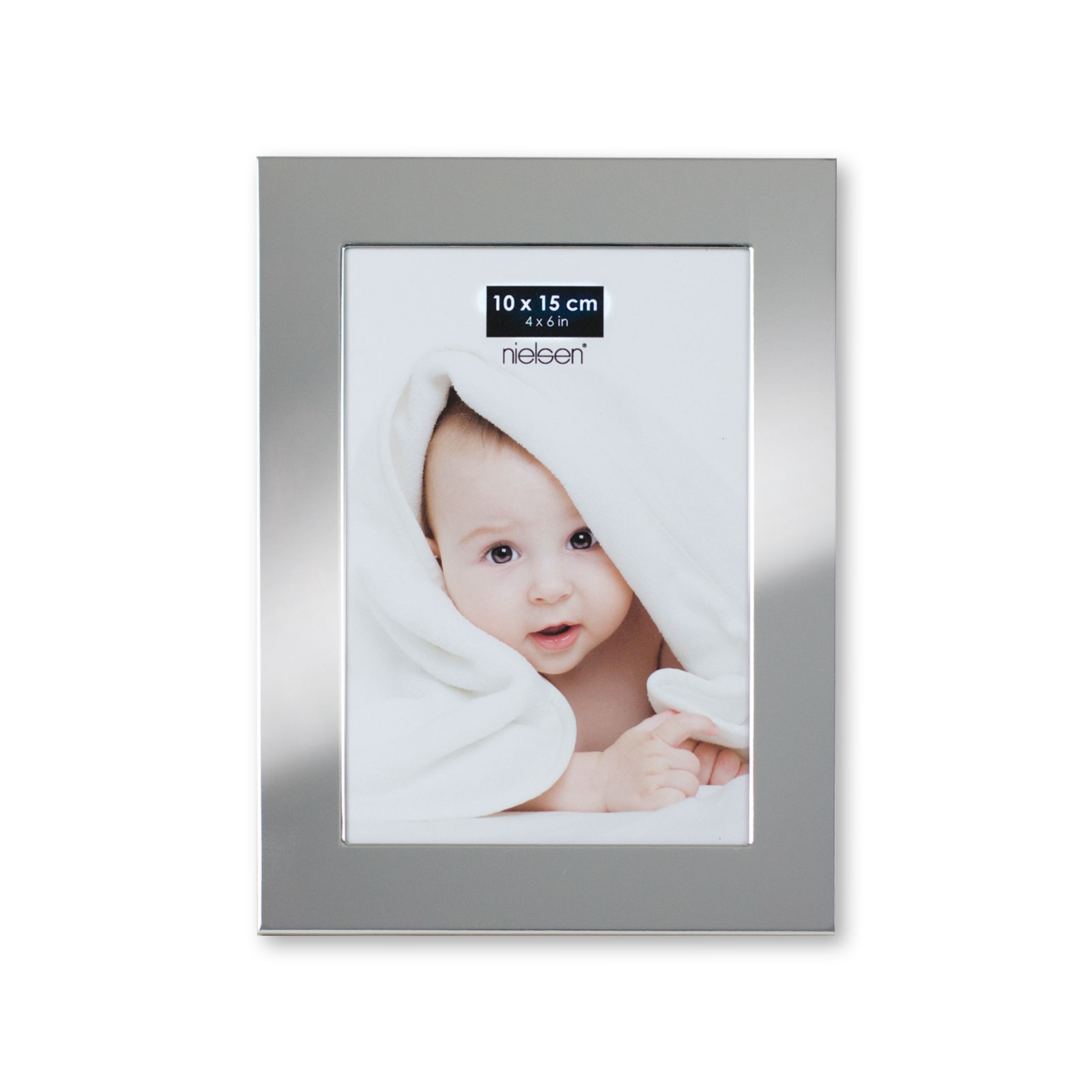 Nielsen Fotorahmen Profil 8 - 10x15 - 4er Set | Fotorahmen ...