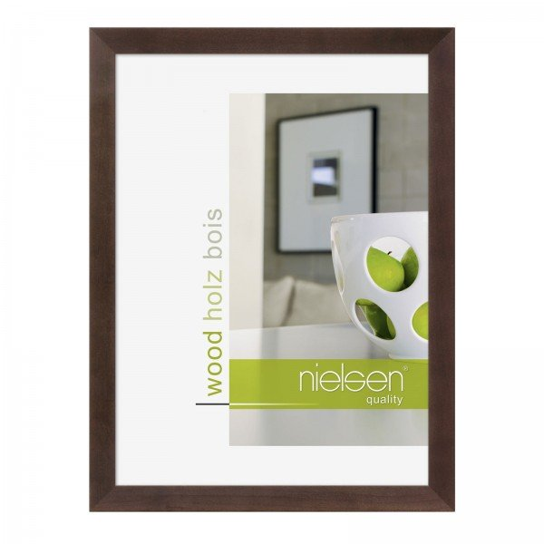 Nielsen Picture Frame Wood Essential