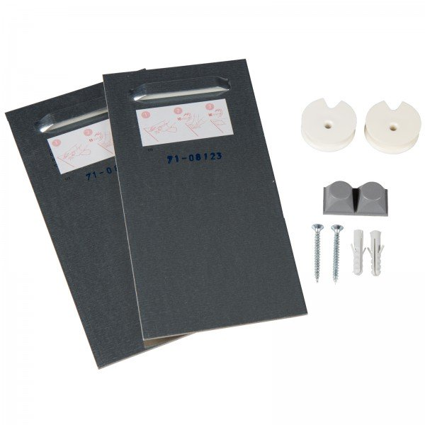 Dibond and Mirror Hanging Kit 'C' (12kg)