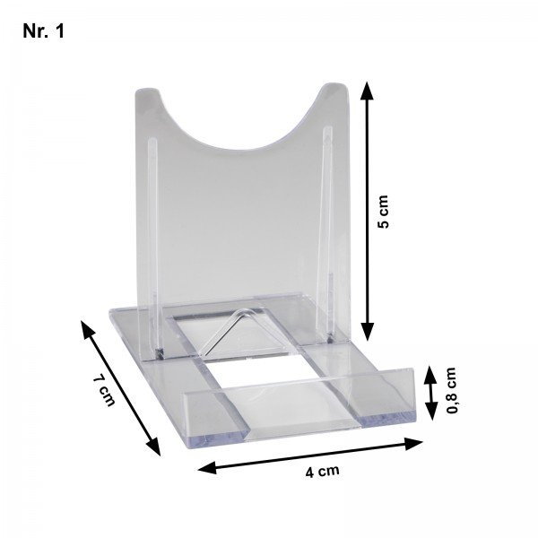 Picture Stand 'T'