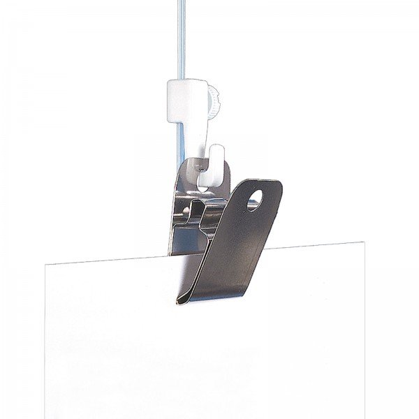 Picture Hanging Clip