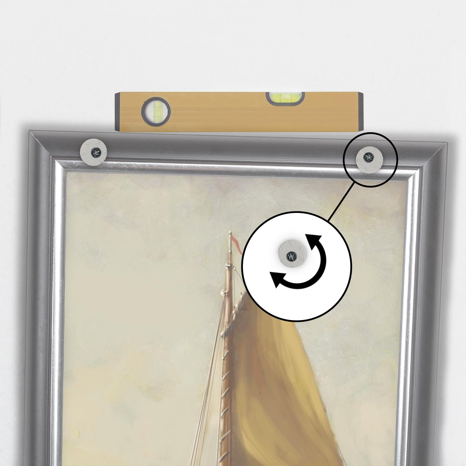 Beste Wie Ein Massepegel Deck Rahmen Galerie - Benutzerdefinierte ...