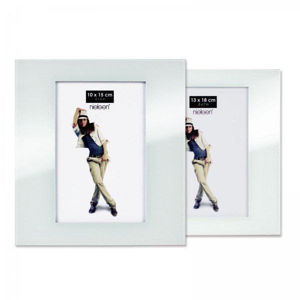Nielsen Photo Frame Aluminium Profile 3 - Set of 4
