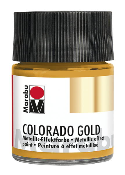 Marabu Colorado Gold