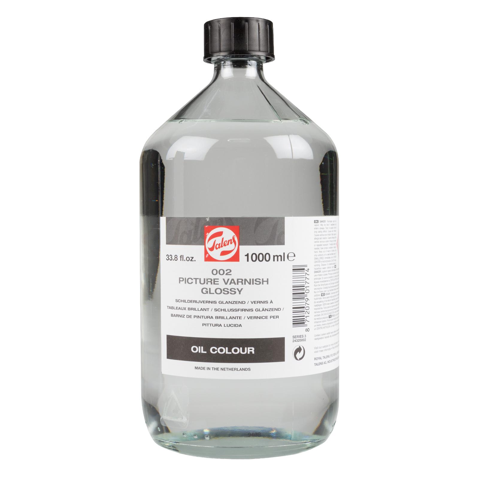 Schlussfirnis - 1-Liter-Flasche | Reinigung und Konservierung ...